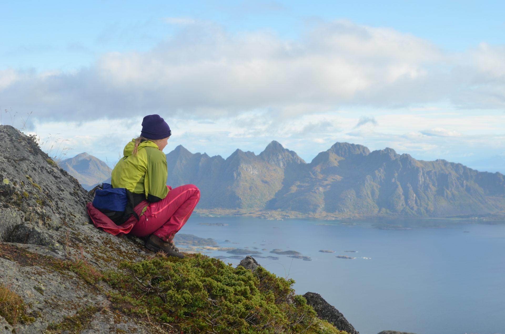 Høgt og lågt i Lofoten