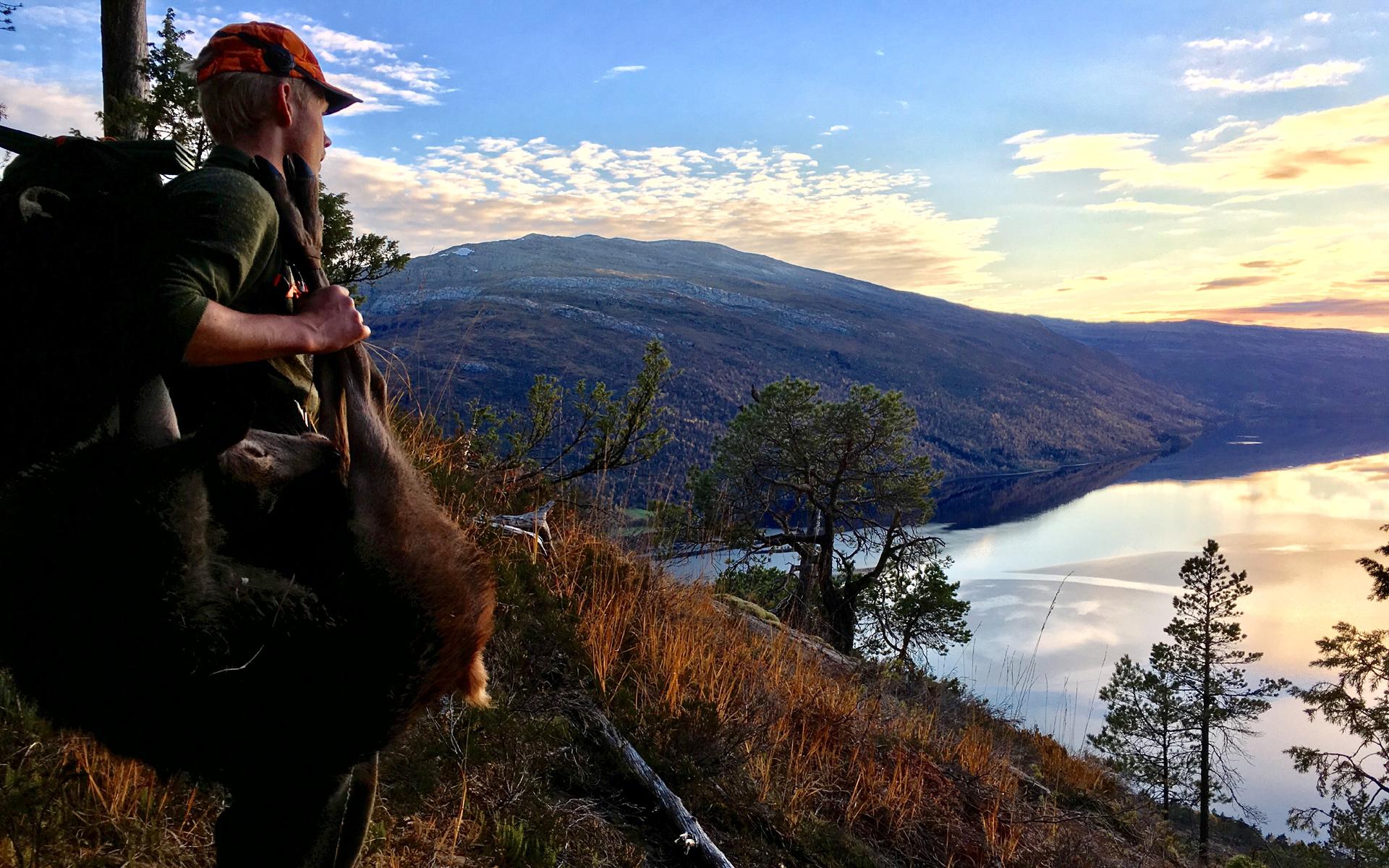 Friluftsliv / Jakt og fiske