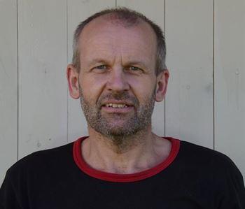 Olav Bjørn Tystad