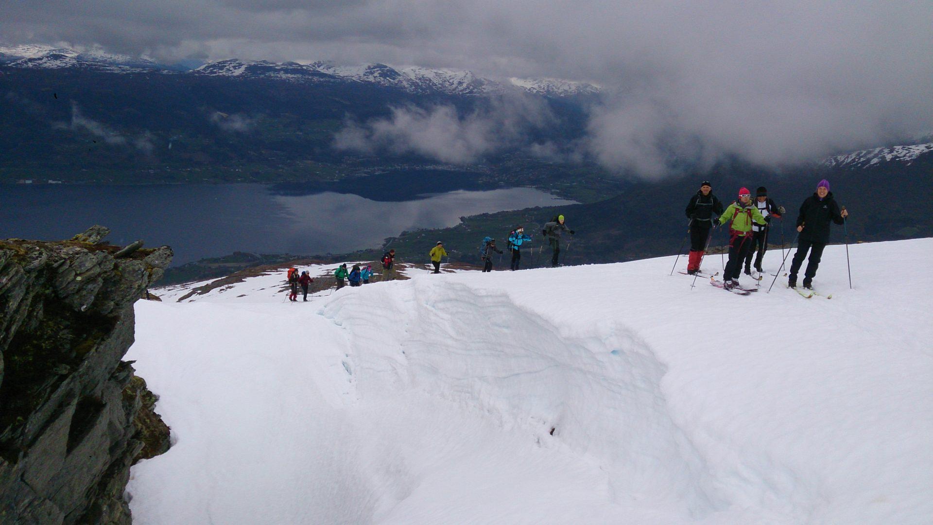 Velkomen til minifolkehøgskule i Nordfjord