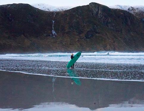 Surfe, surfe
